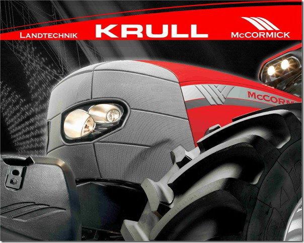 Krull Landtechnik